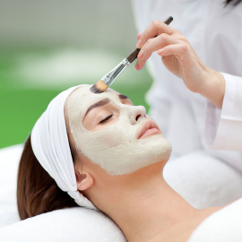 Tratament Facial Hidratare Intensă
